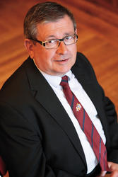 Yves Delrue